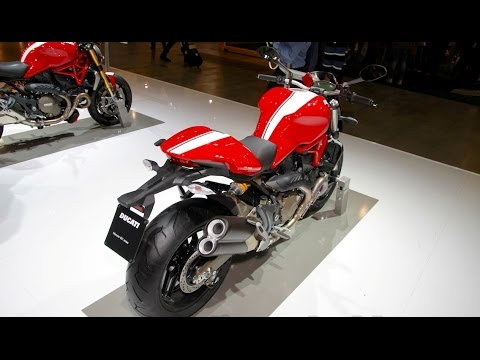 2015 Ducati ... Ducati Youtube Multistrada 2015