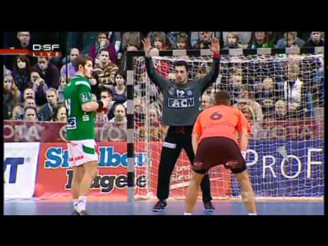 Handball - Tricks and Goals #1