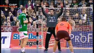 Handball - Tricks and Goals #1