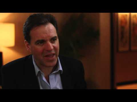 Niall Ferguson on the Rule of Law: Time, Checks on Power and China