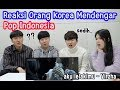 [Korean Reaction] POP INDONESIA