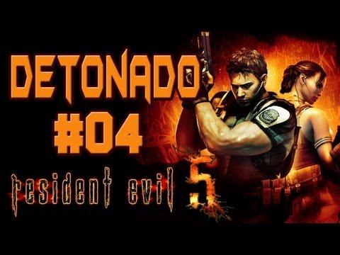 Resident Evil 5 - Paulo Revelations [4]