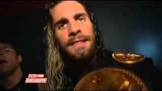 Song Ballad de Ziggler By Dean Ambrose The Shield September 15th, 2013