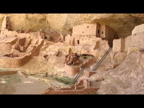 A Brief History of Colorado Through Time  (Geology of Colorado)
