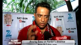 Ranbir Kapoor gets defended by Anurag Kashyap! | Bollywood News
