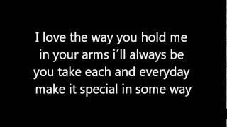 Jamie Grace Video - Hold me Jamie Grace feat. Toby Mac  Lyrics