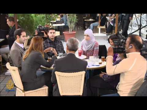 The Cafe - Tunisia: The Arab Spring's success story?