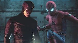 Netflix's DAREDEVIL In Spider-Man 3 News Explained