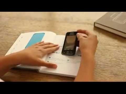 Video curioso manual para un móvil. Ubutu.es ideas nuevas y originales.