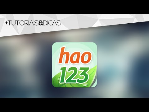 Como remover Hao123 definitivamente do PC (ou outros programas do Baidu)