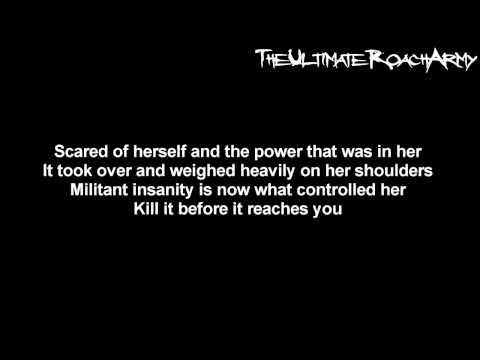 Papa Roach - Revenge In Japanese
