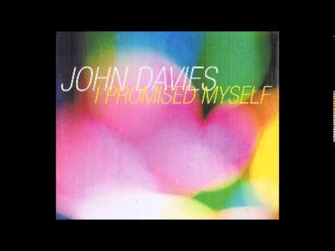 John Davies I Promised Myself MarkOh Remix