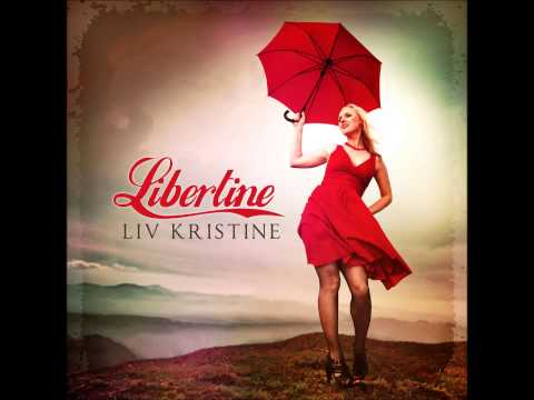 Liv Kristine - Love In Grey