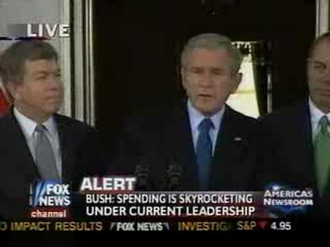 Roy Blunt and Republican Leaders join the President