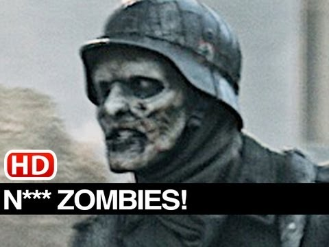 ZOMBIE MASSACRE: ARMY OF THE DEAD (2012) - Film
