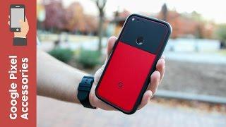 A Dozen Great Google Pixel XL Accessories