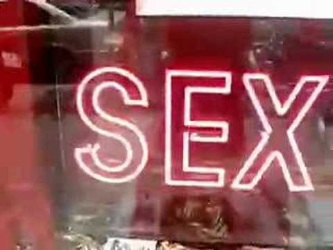 Sex Kino, East Berlin