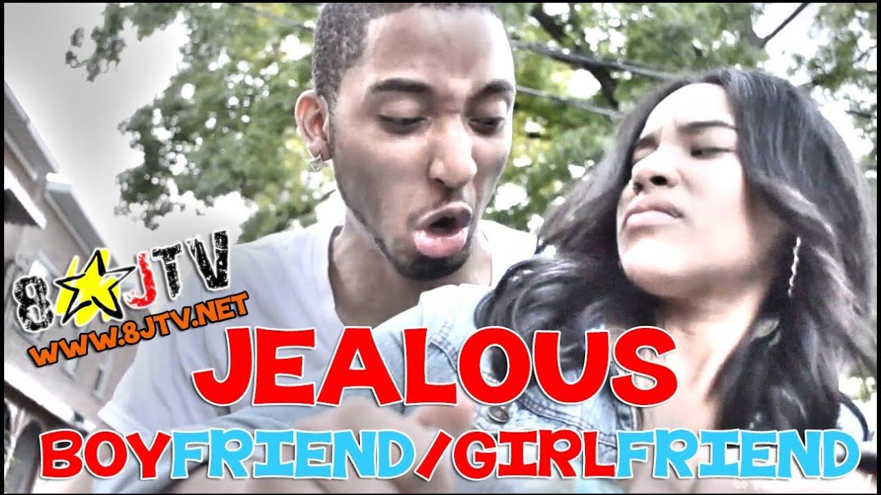 Jealous Boyfriends be Like Jealous Boyfriend Girlfriend