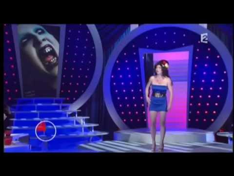 Constance [18] Amy Winehouse bientôt de retour – ONDAR