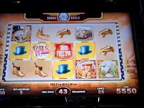 Super Monopoly Money Slot Bonus Max Bet. Long Bonus. BIG WIN
