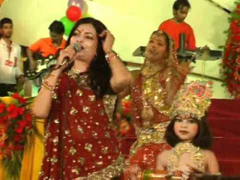 Shayam chudi bechne aaya by  tripti shakya Mumbai ( T-Series...