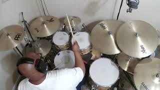 Baixar Melim - Meu Abrigo (Drum Cover)
