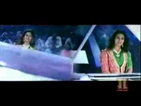 bahut pyaar karte hain from the film saajan