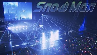 Snow ManBoogie Woogie BabySummer Paradise 2019 at TOKYO DOME CITY HALL