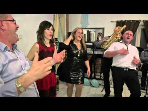 Nyírségi Vigadó Együttes - Mulatos Mix 2016
