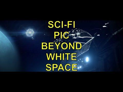 SCI-FI PIC BEYOND WHITE SPACE FROM VFX VETERAN KEN LOCSMANDI HEADED TO THEATERS VIA VERTICAL