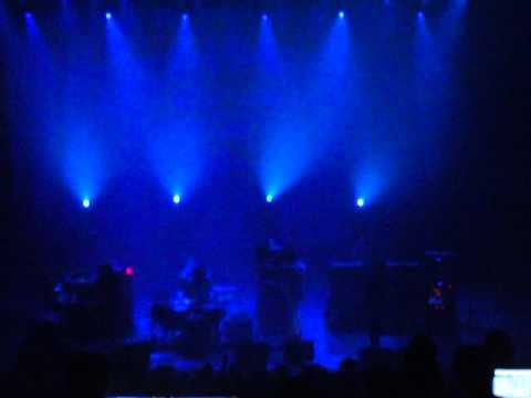 The Dandy Warhols - Godless - Live @ Olympia - Paris - 29 Avril 2012
