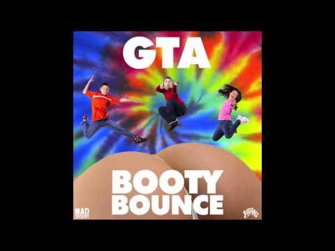 GTA- Booty Bounce Feat. DJ Funk