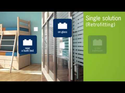 Part 3   EnOcean technology for intelligent and green buildings  Installation