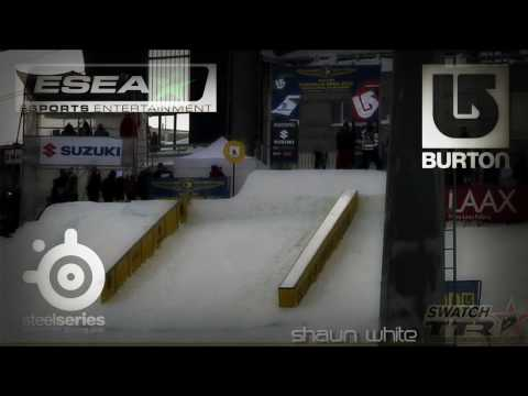 Esea burton steelseries Snowboardcompilation Contest By Sexpak video