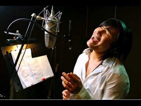 Эксклюзив.Редкая, студийная запись.Батырхан Шукенов исполнил песню : Любовь и Смерть.