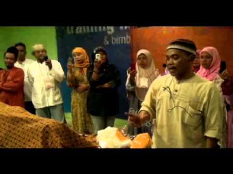 Pelatihan Jenazah Al-Azhar Peduli Ummat