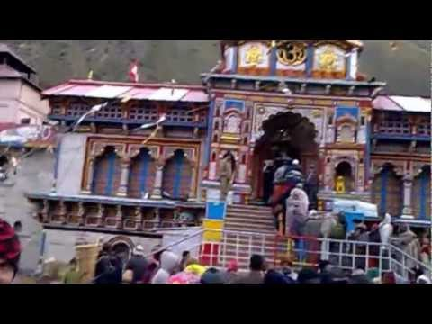 Shree Badrinath Dham Darshan