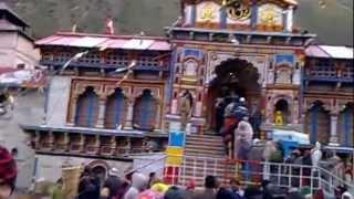 Shree Badrinath Dham Darshan