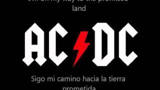 AC/DC Video - AC/DC- Highway To Hell Subtitulado Español-Inglés
