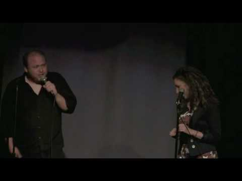 Jason Williams & MK Lawson - Paula (An Improvised Love Song) from The Goodbye Girl