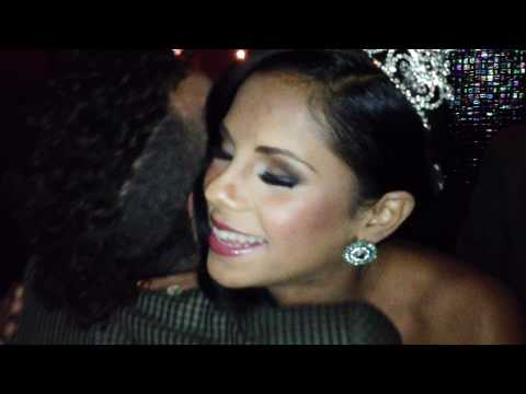 Miss Dominican Republic US. 2011 Farewell Cocktail Party (N.Y.C)