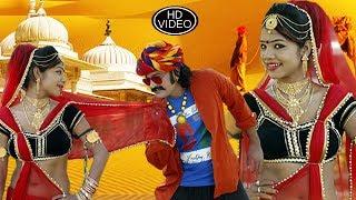 राखी रंगीली का सुपरहिट डांस देख कर आप भी दीवाने हो जाओगे - बण जा म्हारी जान #Rajasthani DJ Song 2018