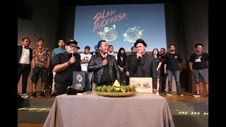 download lagu Re-run Launching Album Endank Soekamti : Salam Indonesia gratis