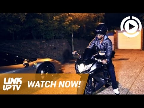 Skrapz - Mission Impossible (music Video) [skrapzisback] | Link Up Tv video