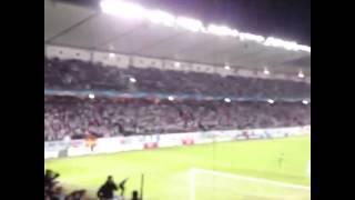UEFA MAFIA!