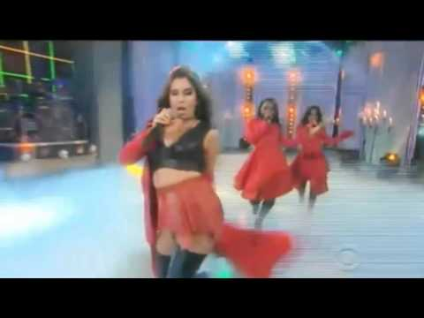 Fifth Harmony - Im In Love With A Monster Live  Th MP3...