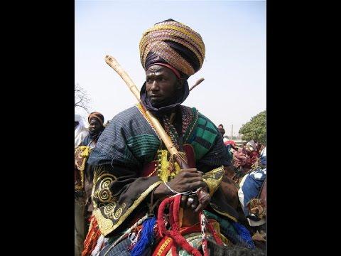 Djado Sekou- Boubé Arda-Galo