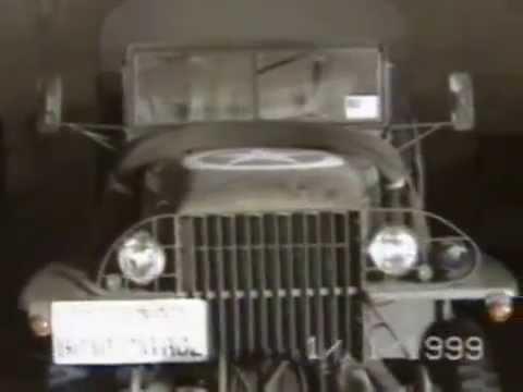 En 1999, nous avions tourné cette petite vidéo du poste de Police jusqu'aux bâtiments que l'AFCVM occupait de 1991 à 2005. Il s'agissait du bâtiment 69 ( ancien magasin frigorifique )...