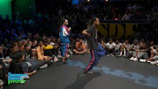 Alex the Cage vs Evion TOP 6 Hiphop Forever - Summer Dance Forever 2019