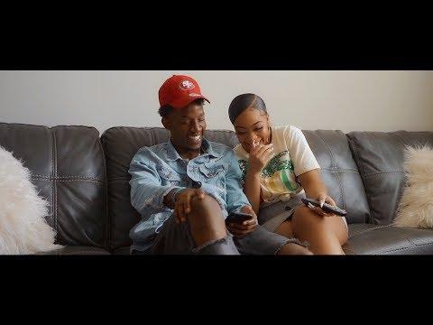 KAAY MONEY FT. BRANDON - SAME WAY OFFICIAL MUSIC VIDEO